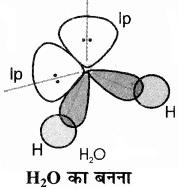 RBSE Solutions for Class 11 Chemistry Chapter 4 रासायनिक आबंधन तथा आण्विक संरचना img 25