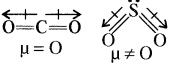 RBSE Solutions for Class 11 Chemistry Chapter 4 रासायनिक आबंधन तथा आण्विक संरचना img 7