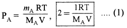 RBSE Solutions for Class 11 Chemistry Chapter 5 द्रव्य की अवस्थाएँ: गैस एवं द्रव img 32