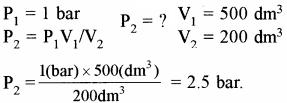 RBSE Solutions for Class 11 Chemistry Chapter 5 द्रव्य की अवस्थाएँ: गैस एवं द्रव img 27