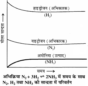 RBSE Solutions for Class 11 Chemistry Chapter 7 साम्य img 14