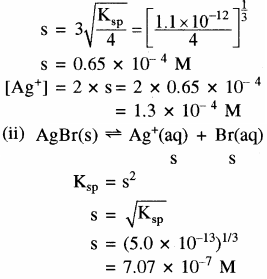 RBSE Solutions for Class 11 Chemistry Chapter 7 साम्य img 87