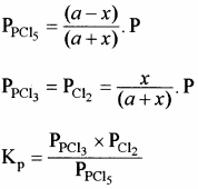 RBSE Solutions for Class 11 Chemistry Chapter 7 साम्य img 24