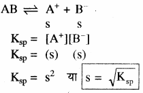 RBSE Solutions for Class 11 Chemistry Chapter 7 साम्य img 39