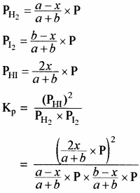 RBSE Solutions for Class 11 Chemistry Chapter 7 साम्य img 51
