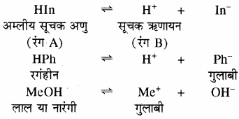 RBSE Solutions for Class 11 Chemistry Chapter 7 साम्य img 66