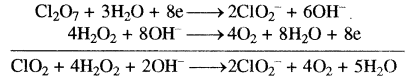 RBSE Solutions for Class 11 Chemistry Chapter 8 ऑक्सीकरण अपचयन अभिक्रियाएँ img 6