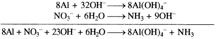 RBSE Solutions for Class 11 Chemistry Chapter 8 ऑक्सीकरण अपचयन अभिक्रियाएँ img 7