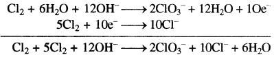 RBSE Solutions for Class 11 Chemistry Chapter 8 ऑक्सीकरण अपचयन अभिक्रियाएँ img 11