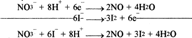 RBSE Solutions for Class 11 Chemistry Chapter 8 ऑक्सीकरण अपचयन अभिक्रियाएँ img 13