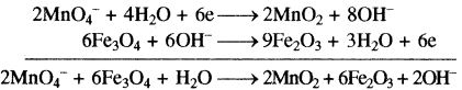 RBSE Solutions for Class 11 Chemistry Chapter 8 ऑक्सीकरण अपचयन अभिक्रियाएँ img 15