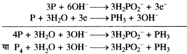 RBSE Solutions for Class 11 Chemistry Chapter 8 ऑक्सीकरण अपचयन अभिक्रियाएँ img 16