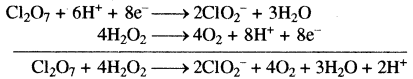 RBSE Solutions for Class 11 Chemistry Chapter 8 ऑक्सीकरण अपचयन अभिक्रियाएँ img 19
