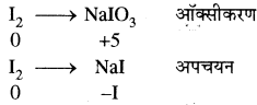 RBSE Solutions for Class 11 Chemistry Chapter 8 ऑक्सीकरण अपचयन अभिक्रियाएँ img 21