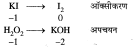 RBSE Solutions for Class 11 Chemistry Chapter 8 ऑक्सीकरण अपचयन अभिक्रियाएँ img 26