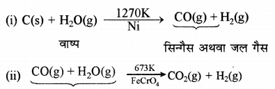 RBSE Solutions for Class 11 Chemistry Chapter 9 हाइड्रोजन img 3