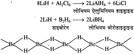 RBSE Solutions for Class 11 Chemistry Chapter 9 हाइड्रोजन img 6