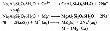 RBSE Solutions for Class 11 Chemistry Chapter 9 हाइड्रोजन img 12