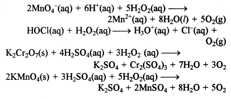 RBSE Solutions for Class 11 Chemistry Chapter 9 हाइड्रोजन img 20