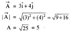 RBSE Solutions for Class 11 Physics Chapter 2 प्रारम्भिक गणितीय संकल्पनायें 26