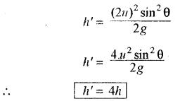 RBSE Solutions for Class 11 Physics Chapter 3 गतिकी 9