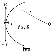 RBSE Solutions for Class 11 Physics Chapter 4 गति के नियम 26