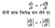 RBSE Solutions for Class 11 Physics Chapter 7 दृढ़ पिण्ड गतिकी 5