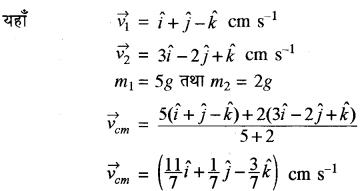 RBSE Solutions for Class 11 Physics Chapter 7 दृढ़ पिण्ड गतिकी 59