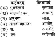 RBSE Solutions for Class 9 Sanskrit सरसा Chapter 7 प्रेरणापुञ्जः विवेकानन्दः 1