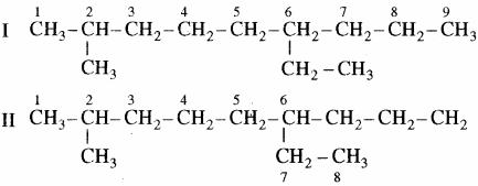 RBSE Solutions for Class 11 Chemistry Chapter 12 कार्बनिक रसायन: कुछ मूल सिद्धान्त और तकनीकें img 138