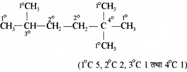 RBSE Solutions for Class 11 Chemistry Chapter 12 कार्बनिक रसायन: कुछ मूल सिद्धान्त और तकनीकें img 33