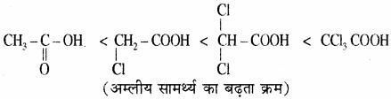 RBSE Solutions for Class 11 Chemistry Chapter 12 कार्बनिक रसायन: कुछ मूल सिद्धान्त और तकनीकें img 39