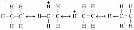 RBSE Solutions for Class 11 Chemistry Chapter 12 कार्बनिक रसायन: कुछ मूल सिद्धान्त और तकनीकें img 48