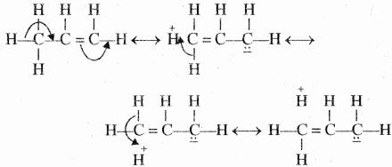 RBSE Solutions for Class 11 Chemistry Chapter 12 कार्बनिक रसायन: कुछ मूल सिद्धान्त और तकनीकें img 51
