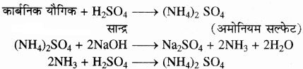 RBSE Solutions for Class 11 Chemistry Chapter 12 कार्बनिक रसायन: कुछ मूल सिद्धान्त और तकनीकें img 64