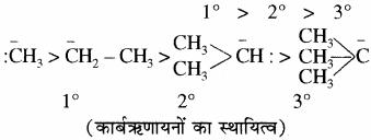 RBSE Solutions for Class 11 Chemistry Chapter 12 कार्बनिक रसायन: कुछ मूल सिद्धान्त और तकनीकें img 71