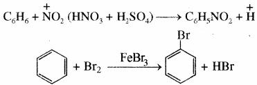 RBSE Solutions for Class 11 Chemistry Chapter 12 कार्बनिक रसायन: कुछ मूल सिद्धान्त और तकनीकें img 87