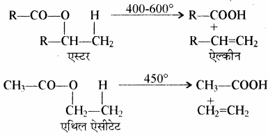 RBSE Solutions for Class 11 Chemistry Chapter 13 हाइड्रोकार्बन img 10