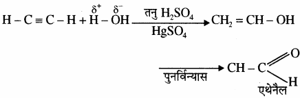 RBSE Solutions for Class 11 Chemistry Chapter 13 हाइड्रोकार्बन img 35
