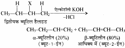 RBSE Solutions for Class 11 Chemistry Chapter 13 हाइड्रोकार्बन img 4