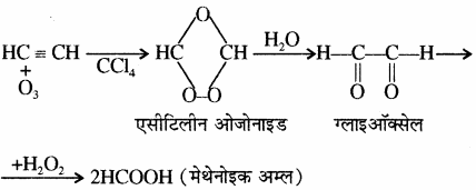 RBSE Solutions for Class 11 Chemistry Chapter 13 हाइड्रोकार्बन img 40