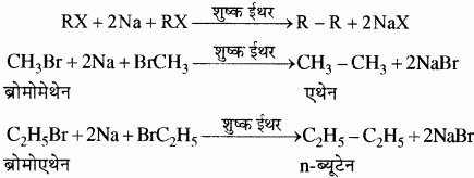 RBSE Solutions for Class 11 Chemistry Chapter 13 हाइड्रोकार्बन img 43