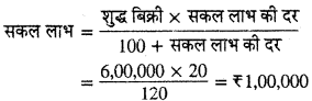 RBSE Solutions for Class 11 Accountancy Chapter 6 अन्तिम खाते image - 16