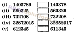 RBSE Solutions for Class 6 Maths Chapter 1 संख्याओं की समझ Ex 1.1 image 1