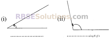 RBSE Solutions for Class 5 Maths Chapter 16 ज्यामिति Ex 16.1 image 1