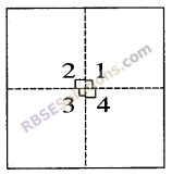 RBSE Solutions for Class 5 Maths Chapter 16 ज्यामिति In Text Exercise image 3
