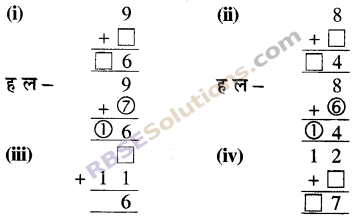 RBSE Solutions for Class 5 Maths Chapter 17 मन गणित Additional Questions image 3