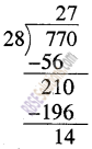 RBSE Solutions for Class 5 Maths Chapter 3 गुणा भाग Ex 3.2 image 6
