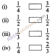 RBSE Solutions for Class 5 Maths Chapter 6 भिन्न की समझ Ex 6.1 image 1