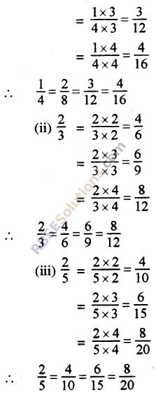 RBSE Solutions for Class 5 Maths Chapter 7 तुल्य भिन्न Ex 7.1 image 4